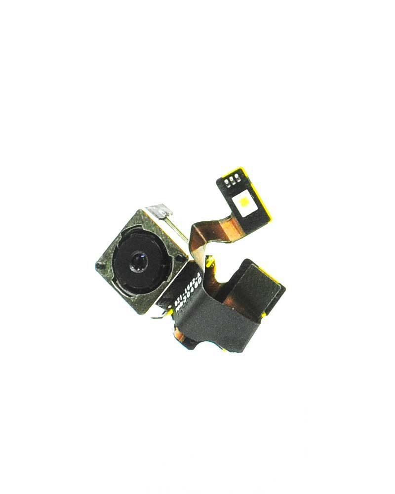 Kamera - iPhone 5