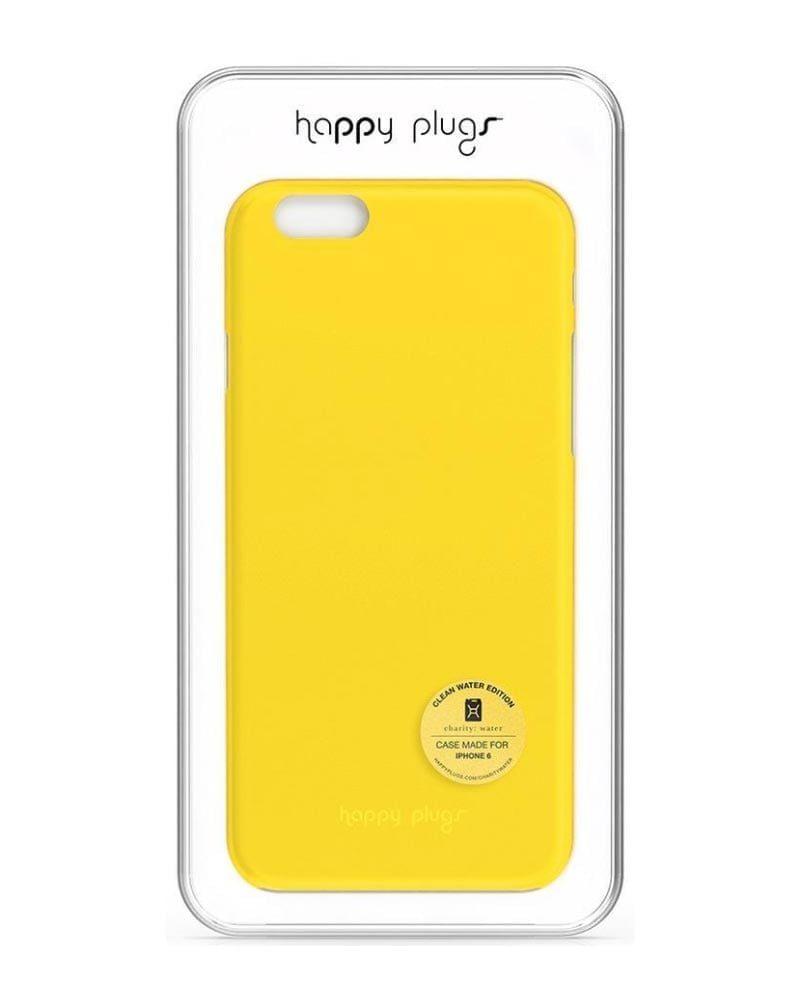 Happy plugs - Gul