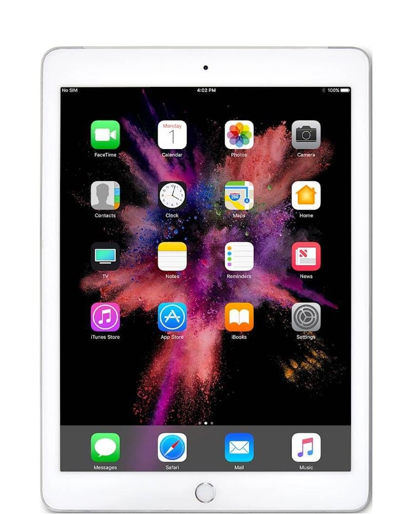 Laga iPad Air 2, Glasbyte iPad Air 2, Reparera iPad, Byta glas iPad Air 2