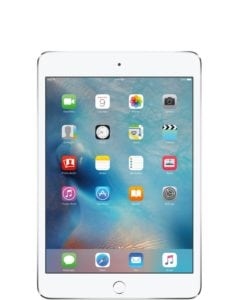 Laga iPad mini 4, Byta glas iPad mini 4