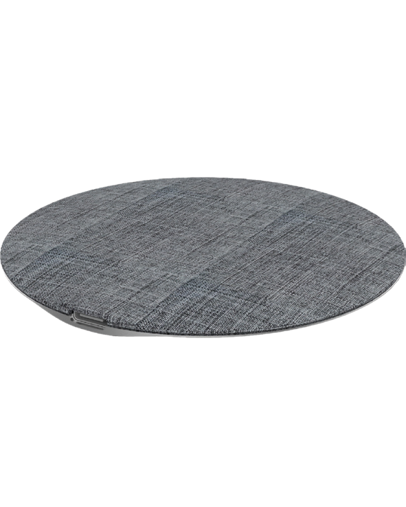 Smartline Trådlös laddare 15W grå