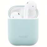 Silikonfodral AirPods Mint
