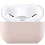 Silikonfodral AirPods Pro Rosa