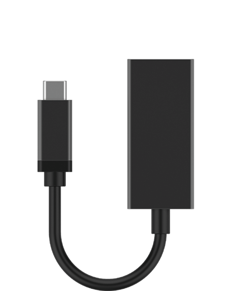 Smartline Displayadapter USB-C till HDMI