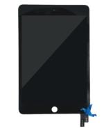 iPad Mini 4 Skärm Svart
