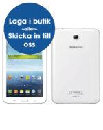 Samsung Tab 3 7.0 batteribyte