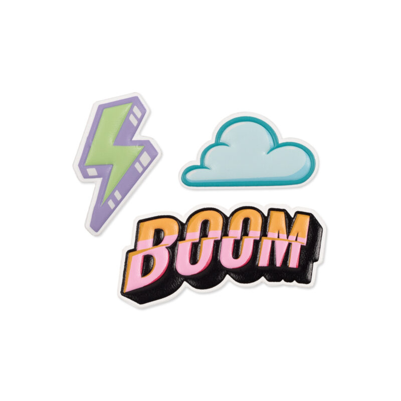 Holdit Sticker Pack Boom
