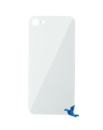 iPhone 8 Baksida Vit