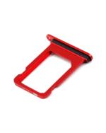iPhone 12 Mini Simkortshållare Röd